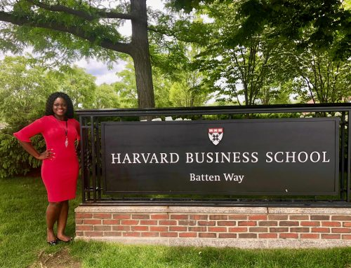 Harvard Business School: Peek Weekend