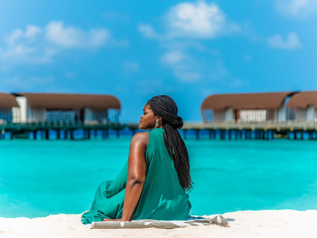 Southeast Asia: Maldives